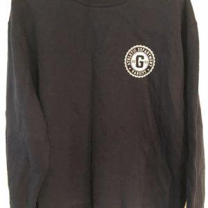 Gap  varsity crewneck sweatshirts